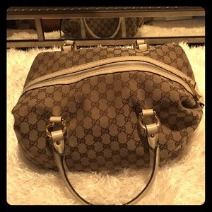 Gucci pocketbook-Authentic